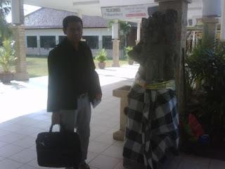 Bandara Internasional Ngurah Rai Bali