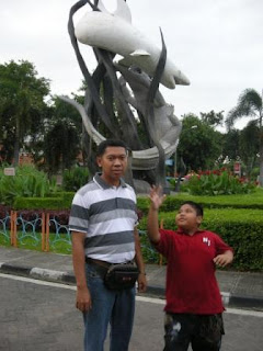 Surabaya - City of Heroes