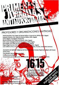 Jornadas Antiautoritarias