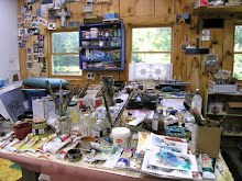 The Old Studio (Ashfield, MA)