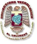 UNIVERSIDAD TECNOLOGCA DE EL SALVADOR