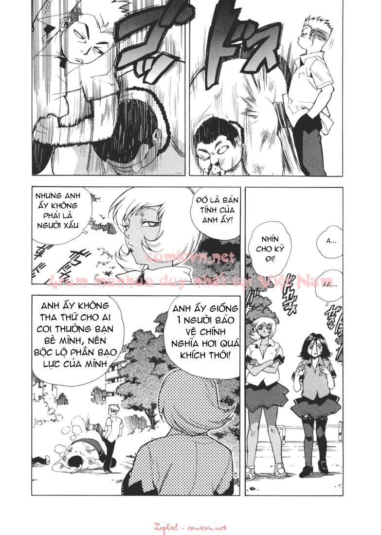 Aiki chap 12 - Trang 27