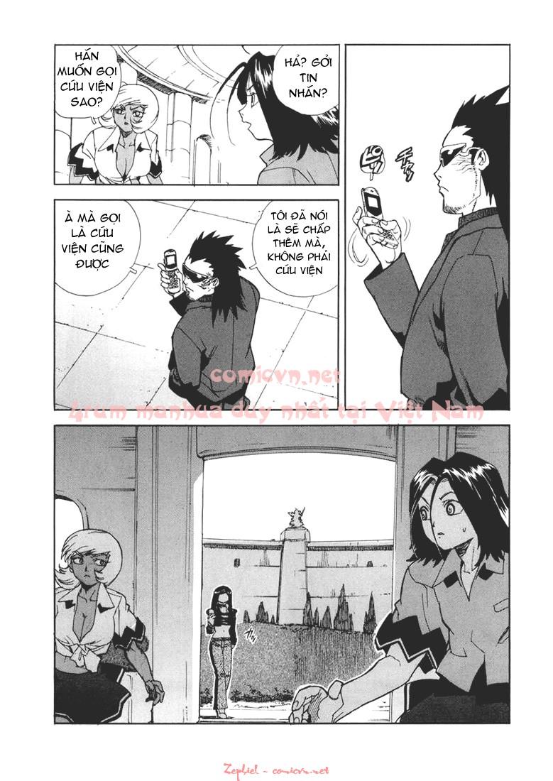 Aiki chap 16 - Trang 26