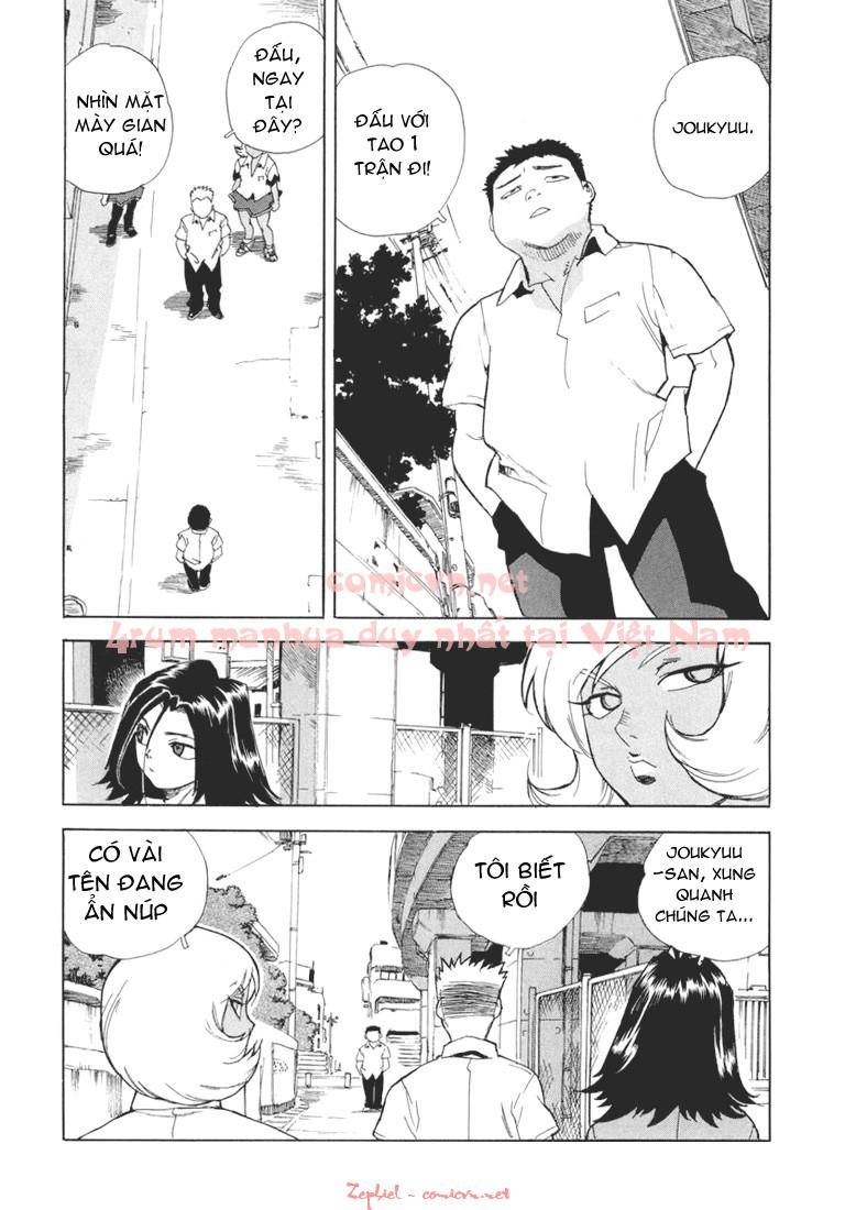 Aiki chap 14 - Trang 27