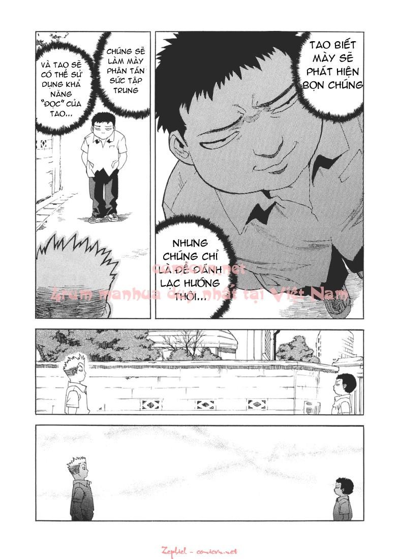 Aiki chap 14 - Trang 28