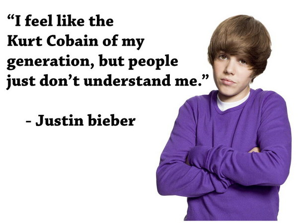justin bieber quotes tumblr. Justin+ieber+quotes