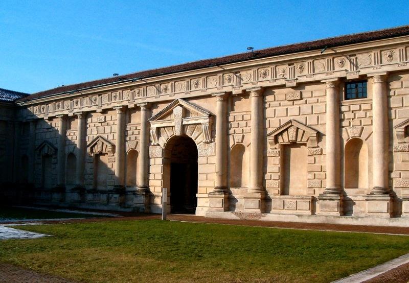 Historia del arte el manierismo for Arquitectura definicion