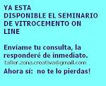 SEMINARIO DE VITROCEMENTO ON LINE