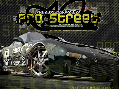 need for speed pro street wallpapers. need for speed pro street