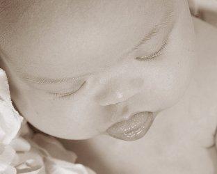 Amazing Baby Grace