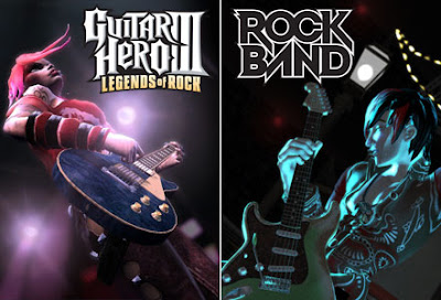 Guitar Hero - Rock Band image