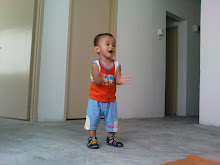 Danial 1year 1month