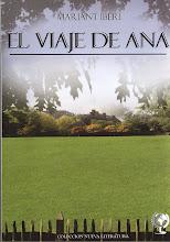 El Viaje de Ana de Mariant Íberi