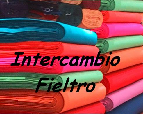 Intercambio Fieltro