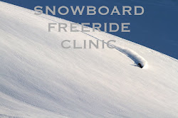 SNOWBOARD FREERIDE CLINIC