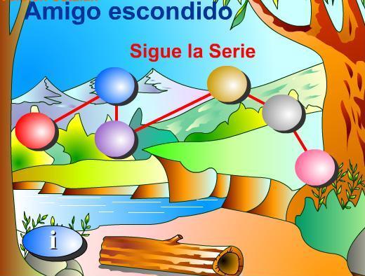 Baño Diario En Ninos Importancia:Con esta actividad tendréis que unir los números siguiendo series