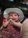 Hope's new hat!