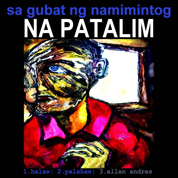 Sa Gubat ng Namimintog na Patalim