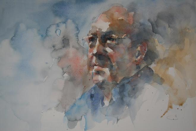 Luc, portret