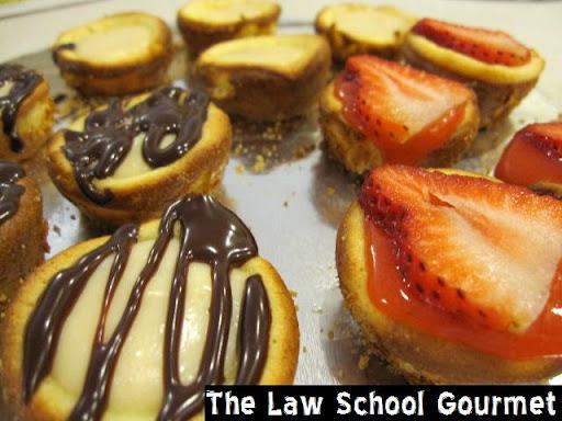 The Law School Gourmet