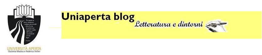 Uniaperta blog