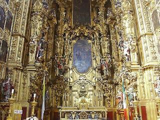 Estudi arte el arte en la historia el barroco en am rica - Cuadros estilo colonial ...