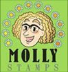 I love Molly Stamps...I do I do...