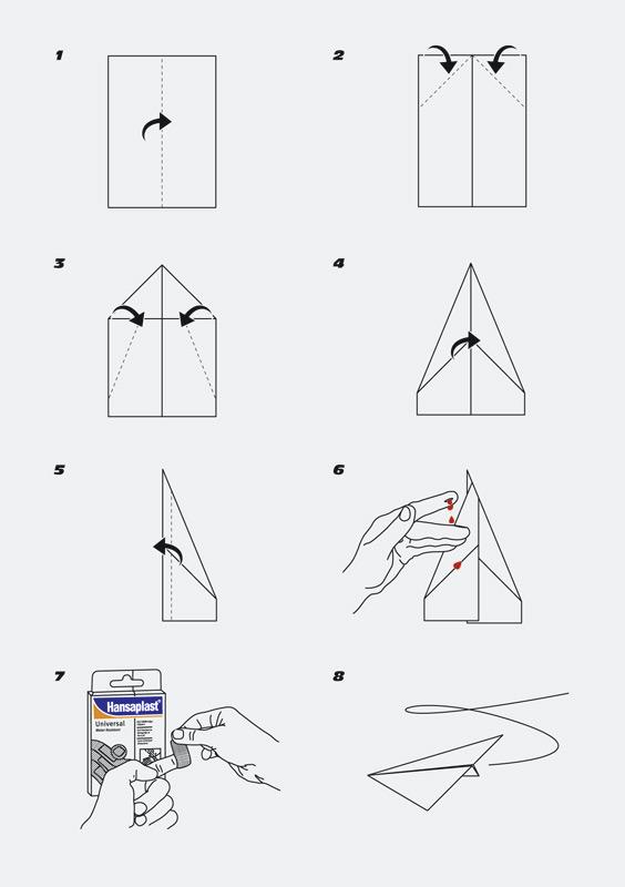 Fumetti digitali: Le istruzioni di montaggio dei mobili Ikea