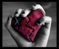 Redbloodsnow's Stuffs - U breaks my heart