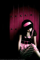 Redbloodsnow's Stuffs - Piky Emo Girl