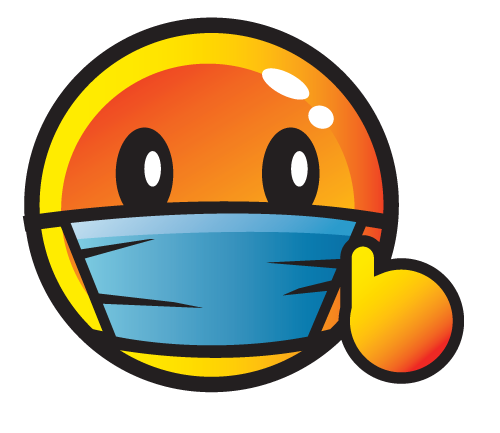 Flu Emoticon