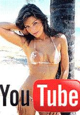 chica sexy de youtube