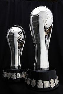 trofeos de la fmf mexico