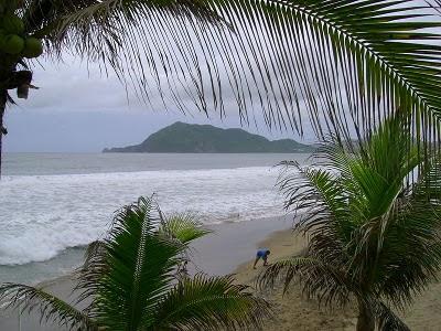 playas manzanillo  colima