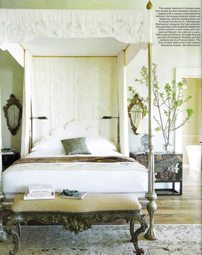 Papillon linens european elegance head to bed for Elle decor beds