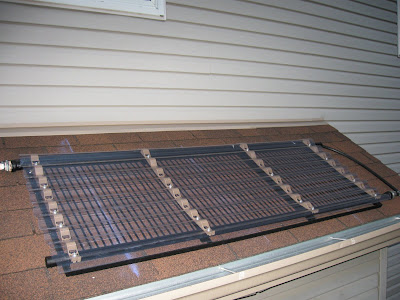 Solar Hot Water Saves You Money! A Plug-N-Sun DIY Solar Heating System is the fast, easy and efficient way to cut your home hot water and heating costs without