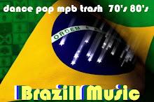 Brazill Music 70's & 80's