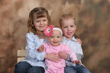 Our beautiful kids