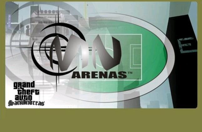 .:: MN Arenas - Mod ::.