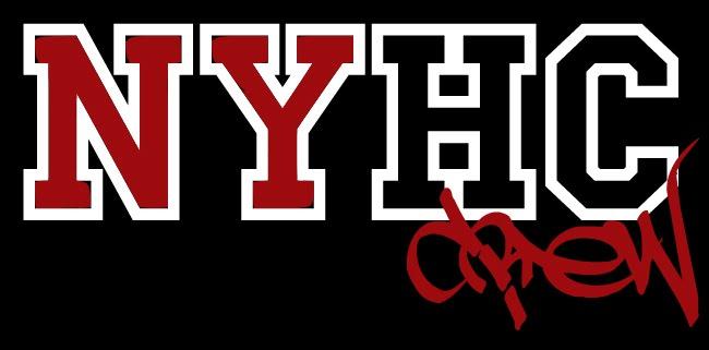 NYHC crew