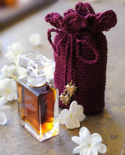Vespertina Botanical Perfume
