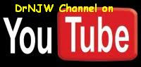 View Dr. Wilson's Video Blog Archives here