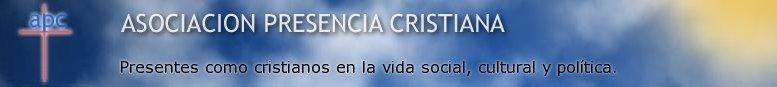 Asociación Presencia Cristiana