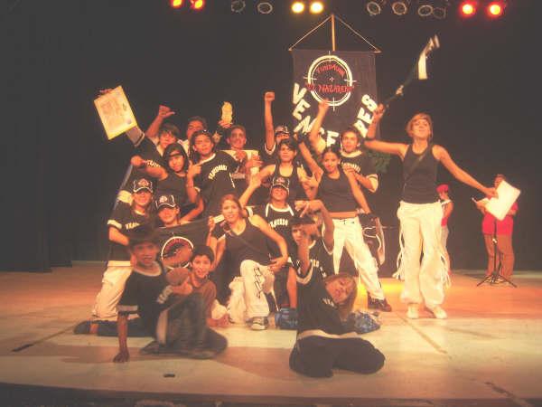 Fundación El Nazareno El Chaco