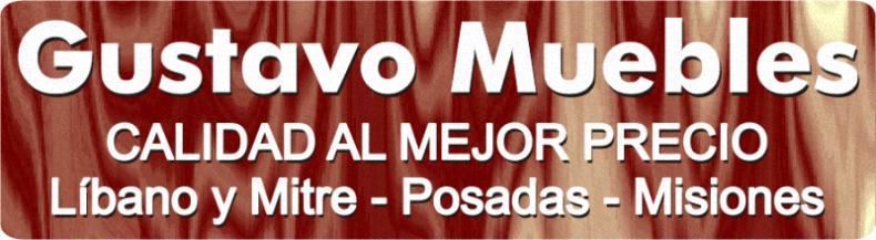 Gustavo Muebles