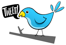 I Tweet!! Follow Me??