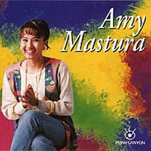 Amy Mastura