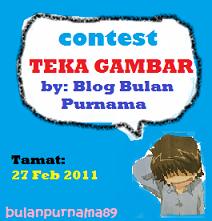Contest : Teka Gambar