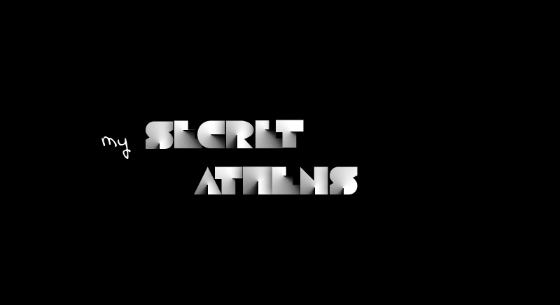 Secret Athens