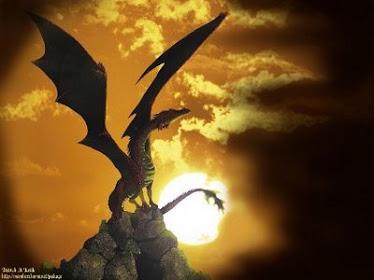 dragon noche